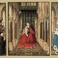 Jan Van Eyck Art Activity