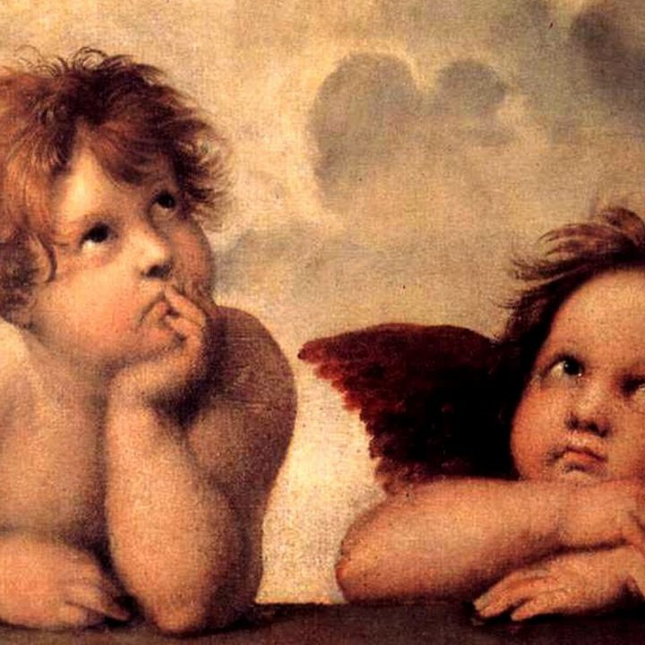 Learn about Raphael by Creating a Fresco!