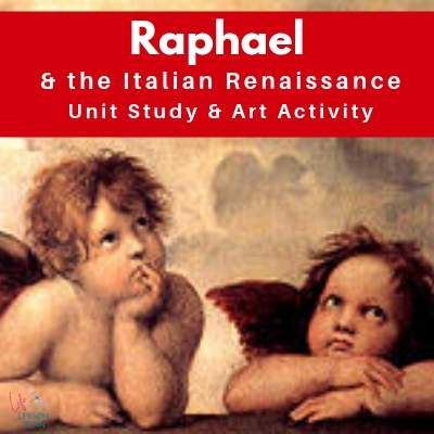 Learning About Raphael and the Italian Renaissance