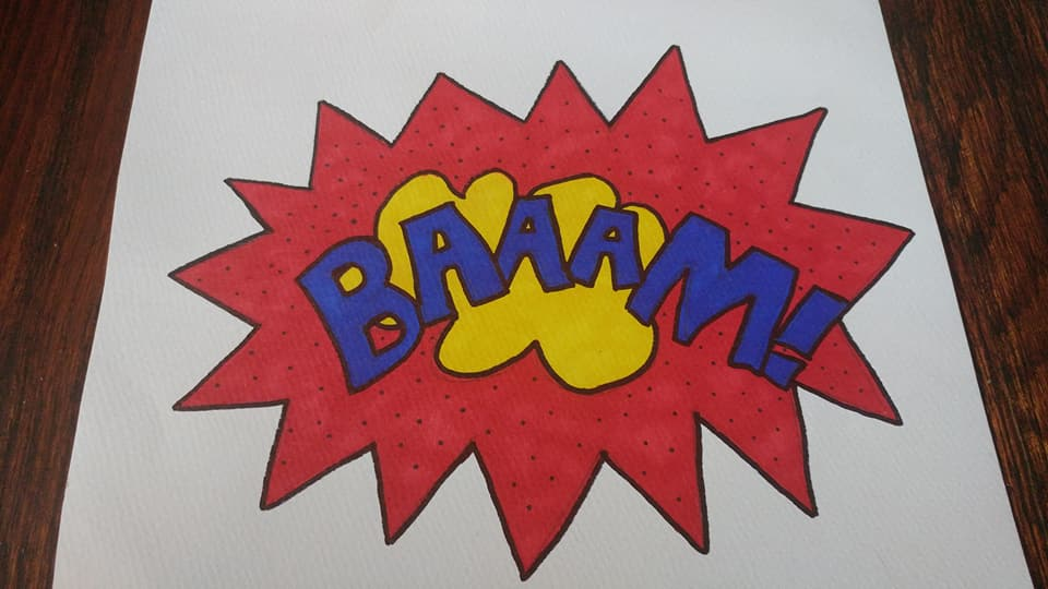 Roy Lichtenstein and Pop Art Study and Activities at www.helpinghandhomeschool.com!