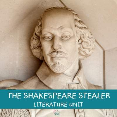 Introduce Your Kids to Shakespeare with a Free Literature Unit!
