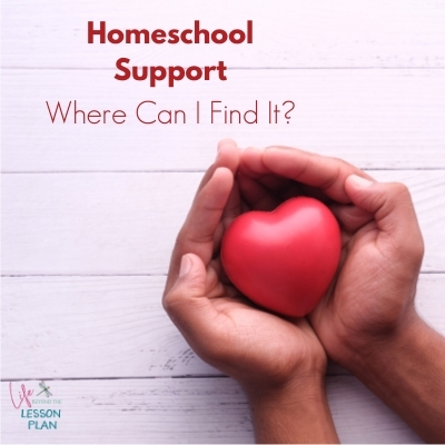 Homeschool Support – How Important Is It & Where Can I Find It?