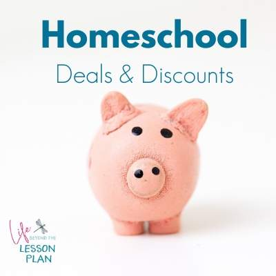 Homeschool Discounts and Deals!