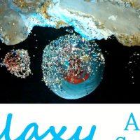 Galaxy Art & Science