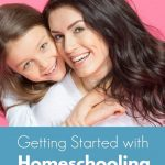 Getting Started with Homeschooling