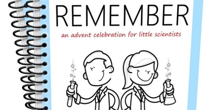 Kids Advent Calendar: An Experiment to Remember