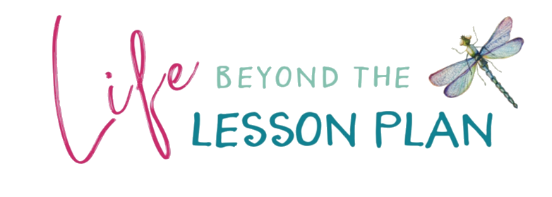 Life Beyond the Lesson Plan
